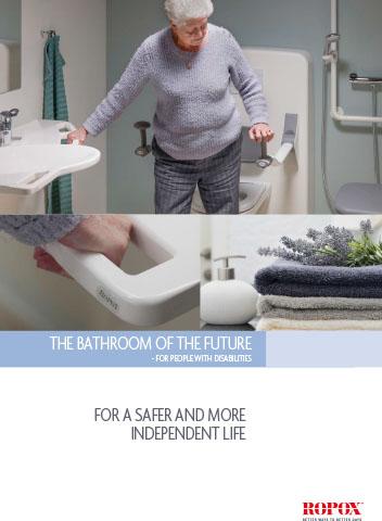 Brochure Ropox bathroom of the future