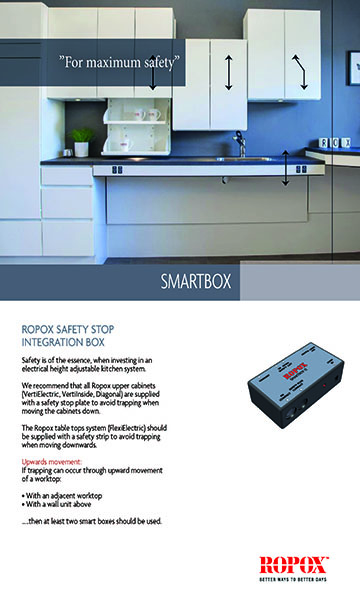 Data leaflet Ropox SmartBox
