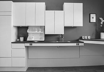 Ropox UK Kitchen Concept